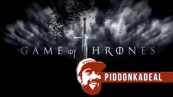 Expired: Piddonkadeal: Google Play Gives Away Game of Thrones Season 5