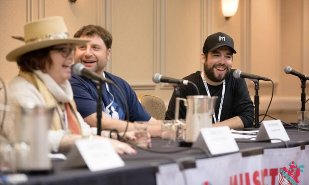 """Live Events – The Power of Tech"" at SF MusicTech 2016"