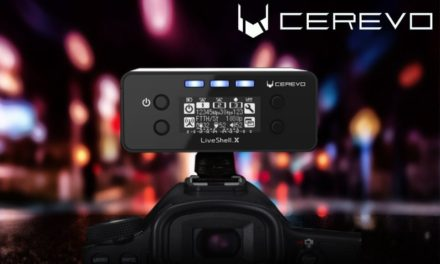 LIVE STREAMING GEAR GEEKOUT: GOPRO, CEREVO, CANON, ATOMOS & MORE!