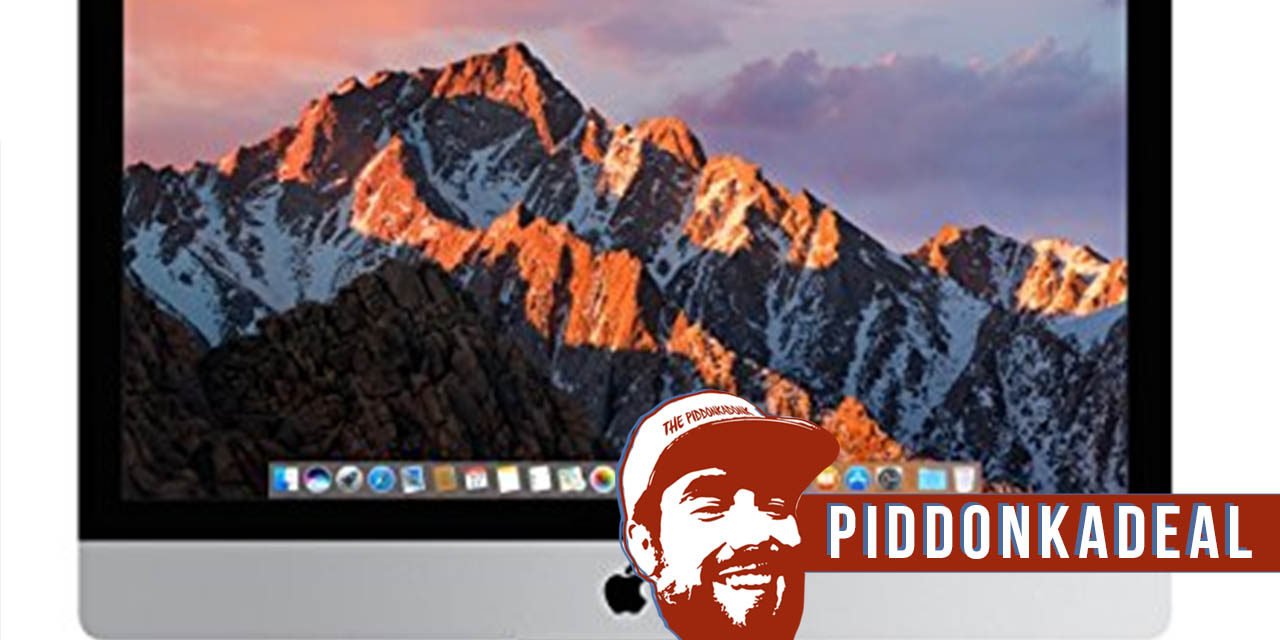 Piddonkadeal: Mac Life on a PC Budget